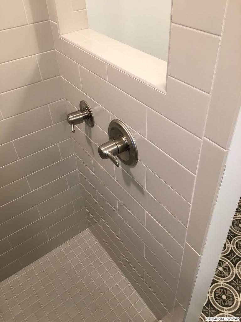 Custom Showers Custom Shower Installation Gene S Floor